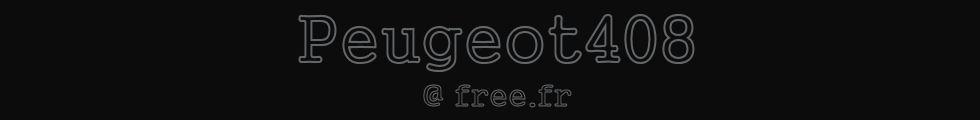 Logo de http://peugeot408.free.fr/